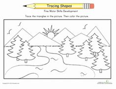 Printables Education.com Worksheet play train trip trips plays and for her complete the mountains httpwww education comworksheet