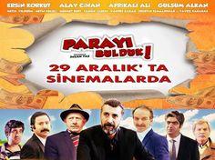 Yılın Son Komedi Filmi Parayı Bulduk 29 Aralık'ta Sinemalarda #ŞilepDergi #MütemadiyenBuradayız #Kültür #Sanat #Edebiyat #Sinema #ParayıBulduk #Komedi #Film #TürkFilmi #KomediFilmi #BKM