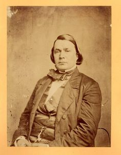 Cherokee man - circa 1868 this man has my Dads face.  I don't know a lot about his family but I am Cherokee and the resembling features are amazing!!