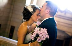 ©Tina Parsadanov Photography, Connecticut and Destination Wedding Photographer.  Bride and groom at Hartford City Hall.