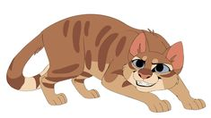 This is gingerstar. She is the leader of the windclan Warrior Cat Memes, Warrior Cats Fan Art, Warrior Cats Series, Warrior Cats Books, Warrior Cat Drawings, Animal Sketches, Animal Drawings, Cat Character, Character Design