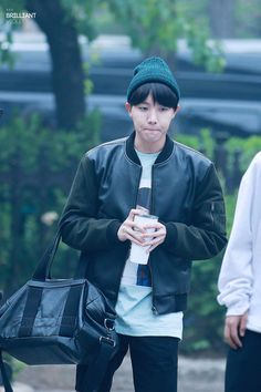 [Picture/Fansitesnap] BTS Going to Music Bank [150515] | btsdiary