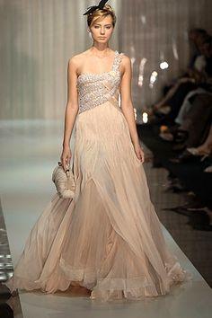 iluvsnoopy014:    Armani Prive Fall 2006 Couture