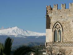 Taormina, The Pearl of Sicily