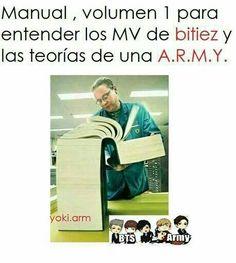 ¿Eres Army y estas aburrido? ¿Quieres pasar un buen rato? Pues haz e… #detodo # De Todo # amreading # books # wattpad