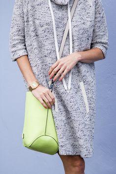 Dress Sweater maialamuse