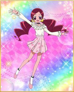 花咲つぼみ キュートカーネーション -プリキュア つながるぱずるん攻略Wikiまとめ【キュアぱず】 - Gamerch