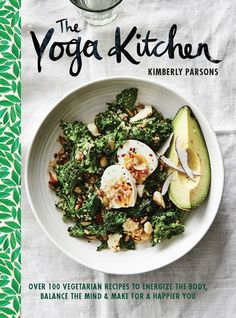 Friday Find: 7 Healthy Cookbooks That Will Inspire You to Eat Better | Hello Glow