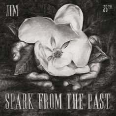 Spark From The Past LP cover art