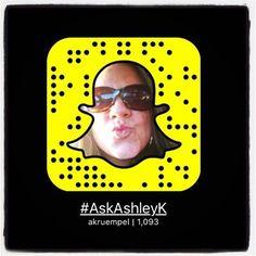 Tweets with replies by AskAshleyK (@AKruempel) | Twitter