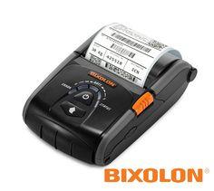 SPP-R200III Label Printing