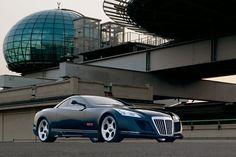 Maybach Exelero Supersport --- Top 5 Most Expensive Cars Ever Sold / Lamborghini, Ferrari, Most Expensive Car Ever, Expensive Cars, My Dream Car, Dream Cars, Peugeot, Jaguar, Low Car Insurance