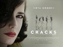 Cracks (film) - Wikipedia, the free encyclopedia