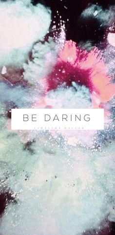 This page has a TON of motivational quotes, fitness quotes, inspirational quotes, quotes about love, quotes about strength, motivational quotes for working out, motivational quotes for success and more! Be daring. Bravery quotes. Quotes about bravery.