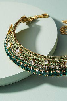 Cress Collar Necklace