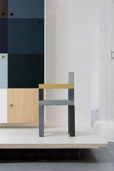 Danske Reform har netop åbnet showroom i New York, hvor de viser deres hackede Ikea-køkkener frem.