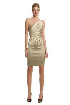 rent the runway - DAVID MEISTER  Mod Cleopatra Dress