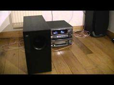 Bose wave music system iii waveguide audio loudspeaker bose acoustimass se5 series ii inner view youtube fandeluxe Images