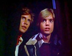 "Hardy Boys/Season 1- ""Mystery of the Haunted House""."