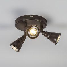 Spot Coney 3 rostfarbe Dies ist der schöne Sport Coney 3, in einer schönen Rost-Farbe. Dekorien Sie ihr Zuhause mit dieser coolen Vintage-Optik. #Lampe #Light #einrichten #Innenbeleuchtung #wohnen #Leuchte #Strahler