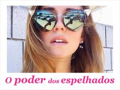Demi Lovato News on   Adoro essas coisas   Ray bans, Ray ban ... bc0a218ee1