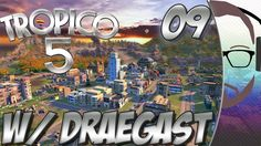 Tropico 5 - Back to my old city! - [Part 9] Gameplay Playthrough LP