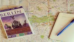 Como planificar un Buen Viaje de Vacaciones.