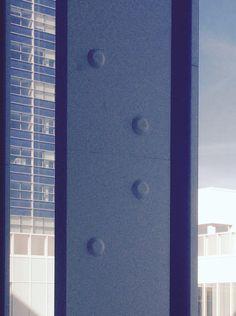 PUNTEN (schroeven in raamkader)