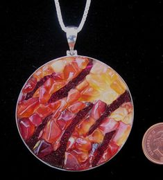 http://mosaicaday.blogspot.com/2009/04/fire-and-agate.html