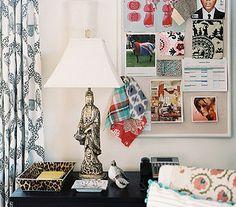 Burham Design by decor8, via Flickr