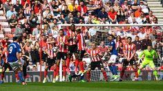 TRỰC TIẾP Sunderland 0-0 Man United