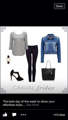 Casual Friday -Forevernew!