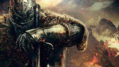 Dark Souls II, Faraam Knight