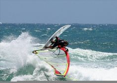 Discover places around the world to practice your favourite extreme sport. Learn all about extreme sports athletes achievements. Track down extreme sports events. Book packages from extreme sports schools & be the best at your sport. Places Around The World, Around The Worlds, Windsurfing, Extreme Sports, Water Sports, Surfboard, Athlete, Greece, Boat