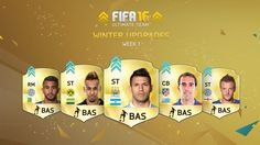 FIFA 16 Ultimate Team upgrades winter player cards. Check it out: http://tipsandtricksfor.com/fifa-16-ultimate-team-winter-upgrades-tips-guide.htm