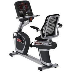 Star Trac ERB Recumbent Bike >>> For more information, visit image link.