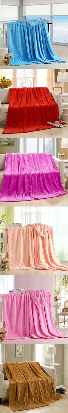 Home Textile,The warm  blankets on the bed,4 Size for choice,bedclothes,Towels,can be as bed sheet,Free shipping