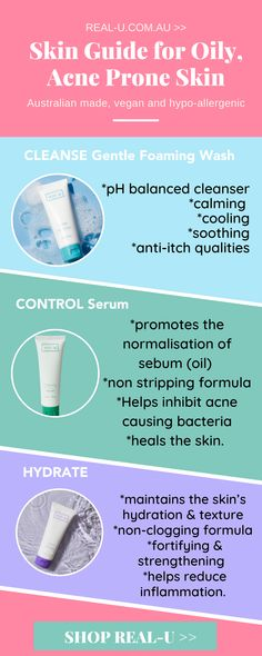 Acne And Pimples, Acne Prone Skin, Oily Skin, Sensitive Skin, How To Clear Pimples, Massage Therapy Rooms, Facial Tips, Skin Care Tips, Skin Tips