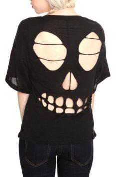 http://fashionpin1.blogspot.com - EASY DIY HALLOWEEN COSTUME