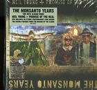 APPENA ARRIVATO:NEIL YOUNG + PROMISE OF THE REAL+THE MONSANTO YEARS - CD+DVD  NUOVO SIGILLATO