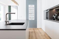 krumhuber.design › Gesamtkonzept FL Sink, Design, Home Decor, Kitchens, Kitchen Contemporary, House, Sink Tops, Vessel Sink, Decoration Home