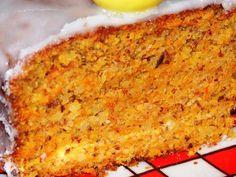 Vous connaissez tous ce fameux cake ou cette fameuse tourte à la carotte. Qui n'en a jamais goûté? C'est délicieux. Et là je vous livre une recette extra qui vous apportera le moelleux à l'intérieur et le croustillant à l'extérieur, grâce au magnifique...