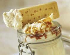 Mousse au caramel au beurre salé (facile, rapide) - Une recette CuisineAZ
