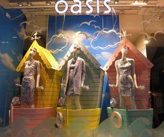 Oasis, London