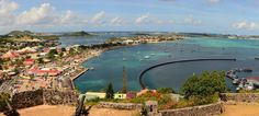 Moorings and Sunsail Open New Base in St. Martin | Cruising World