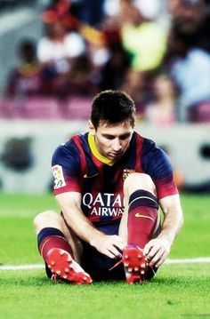 MY BOY. Lionel Messi.  Such an inspiration.