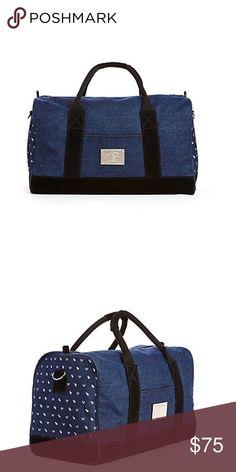 24b3165a517 True Religion Duffel Bag Monogram Duffel Bag True Religion Bags Duffel Bags