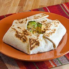 Crunch Wraps Recipe