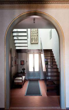 Ristrutturazione a Mantova_Italy  by Giampaolo Benedini & Partners