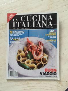 Ponza #Orestorante#Lazio#La Cucina Italiana NY